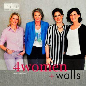 4 Women