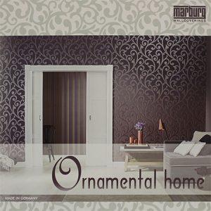 Ornamental Home