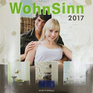 WohnSinn 2017
