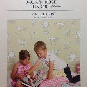 Jack N Rose Junior