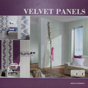 Velvet Panels