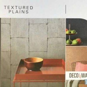 Textured Plains