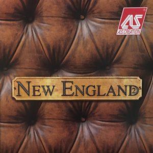 New England 2