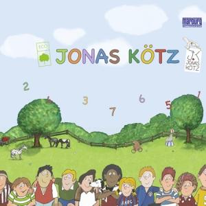 Jonas Kotz