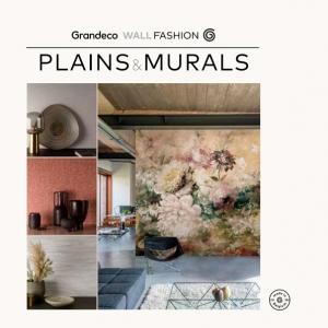 Plain & Murals